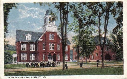 Union School