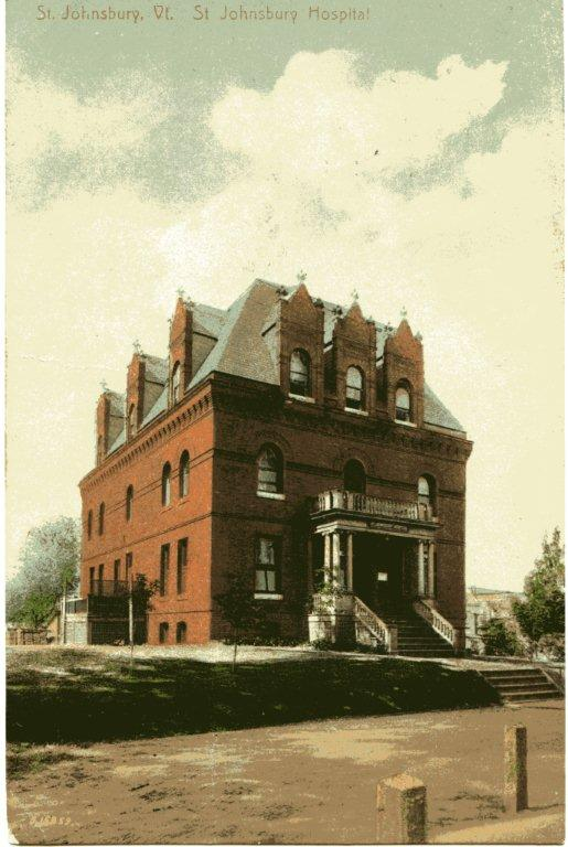 St. Johnsbury Hospital