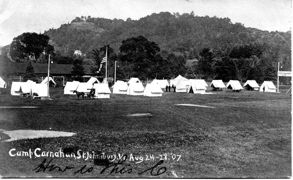 Camp Carnahan